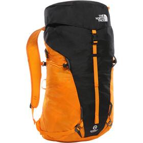 The North Face Verto 27 Backpack knockout orange/tnf black